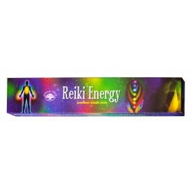 "Green Tree Incense ""Reiki Energy"" 15gr."
