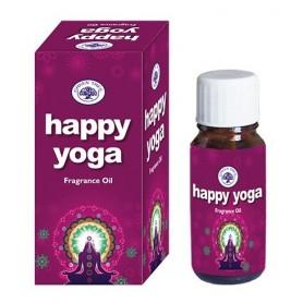 "Green Tree Duftöl ""Happy Yoga"" 10ml"