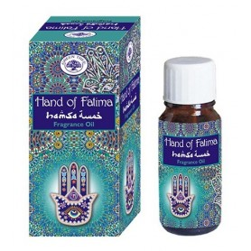 "Green Tree Duftöl ""Hand of Fatima"" 10ml"