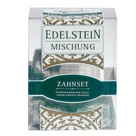 """Edelsteinmischung """"Zahn-Set"""" 200g"""