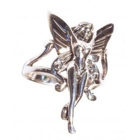 "Ring ""Elfe"" Silber 925 3"