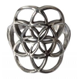 """Ring """"Saat des Lebens"""" Silber 925 2"""