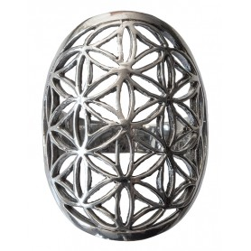 "Ring ""Blume des Lebens"" Silber 925 6"