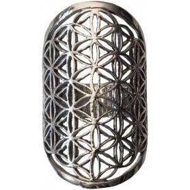 "Ring ""Blume des Lebens"" Silber 925 9"