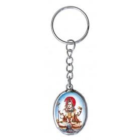 "Spirit Schlüsselanhänger ""Shiva"""