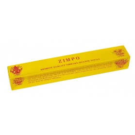 """Essential Nature Incense """"Zimpo"""""""