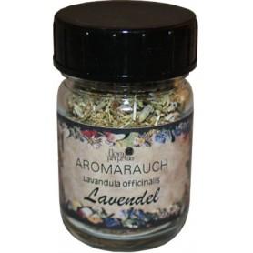 Räucherstoff Lavendel 50ml Glas