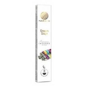 """Fleur de Vie """"Dream Sage"""" Premium Incense Sticks 16gr"""