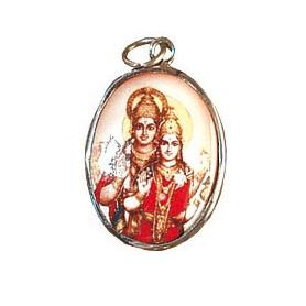 "Spiritanhänger ""Shiva & Parvati"""