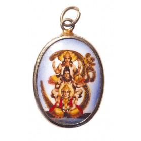 """Spiritanhänger """"Hindu Trinity"""""""