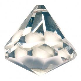 Kristall Diamantschliff 40mm
