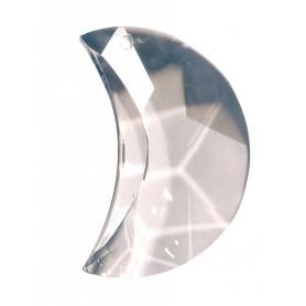 Kristall Mond 50mm