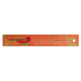 """Auroshikha Räucherstäbchen """"Almond"""""""