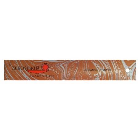 """Auroshikha Räucherstäbchen """"Cinnamon"""""""