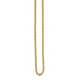 Halskette Edelstahl 3mm