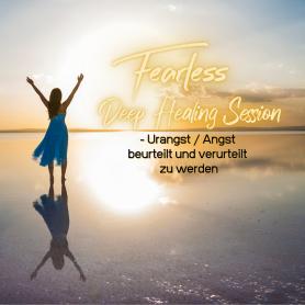 Fearless Session 05-21 - Urangst / Angst bewertet und verurteilt zu werden