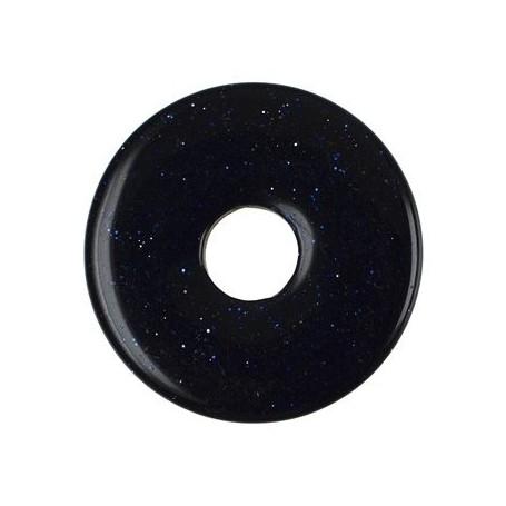 Donut rund - Moosachat ( 30, 40 oder 50 mm)
