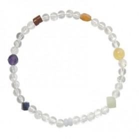 Armband -Chakra- Crystal