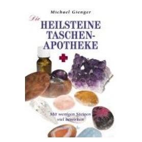 Buch - Die Heilstein-Taschenapotheke