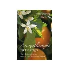 Buch - Aromatherapie für Einsteiger