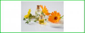 Ätherische Öle & Essenzen