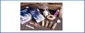 Räucher Harze, Hölzer & Mischungen