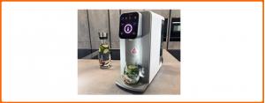 Trinkwasser Aufbereitungsanlagen Fa. Aqua Global ®