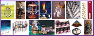 Esoterik, FengShui & Spirituelle Welt - Alle Artikel
