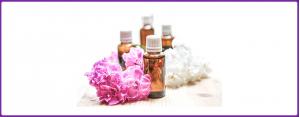 Aroma, Essenzen, Duft & Öle Welt