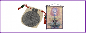 Esoterik, FengShui & Spirituelle Welt - Sonstige Artikel