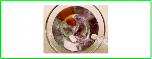 Heilstein & Edelstein Wasser / Wassersteine