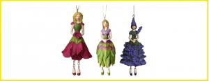 Figuren & Statuen - Blütenbotin