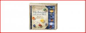 Bücher - Heil- & Edelsteine