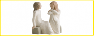 Figuren & Statuen - Willow Tree ©