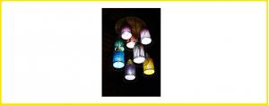 Licht, Lampen & Leuchten - Decken & Hänge Lampen