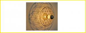 Licht, Lampen & Leuchten - Wandleuchten