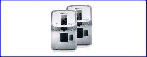 Heil & Edelstein / Wasser - Trinkwasser Aufbereitungsanlagen Fa. Aqua Global ®