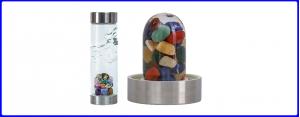 Heil & Edelstein / Wasser - ViA Flaschen & Module