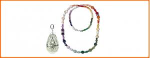 Gabriele Iazzetta - Halsketten & Anhänger