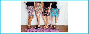 Damen Bekleidung - Damen Unterteile, Hosen, Röcke
