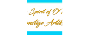 The Spirit of OM ® - sonstige Artikel
