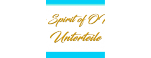 The Spirit of OM ® - Unterteile