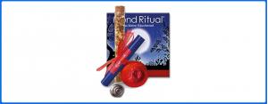 Räuchermischungen - Mond Ritual