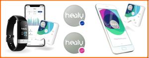 Healy, TimeWaver, Zapper & Feinstromgeräte
