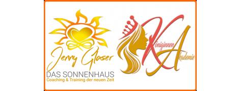 Jenny Glaser - Das Sonnenhaus
